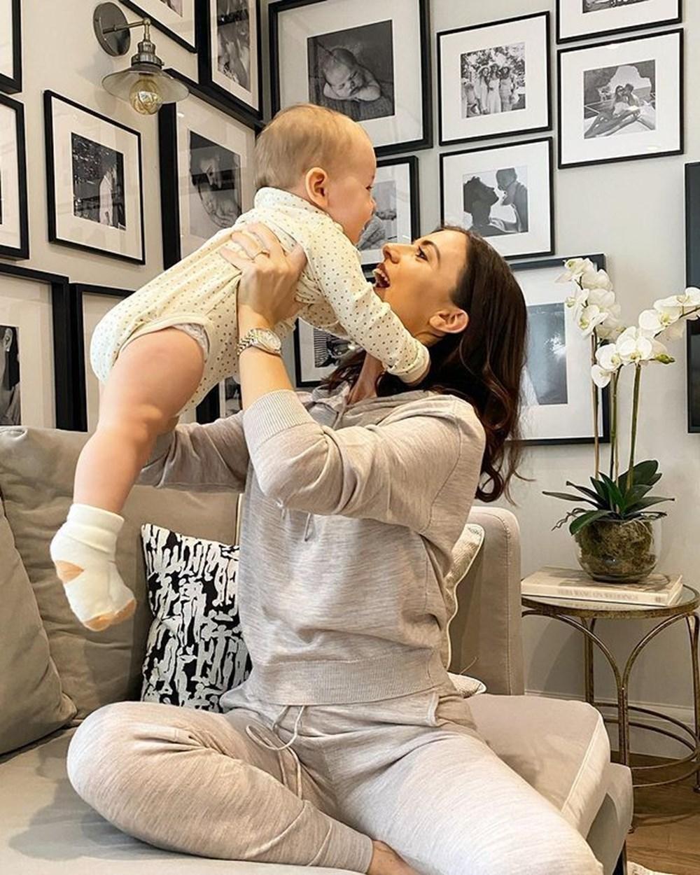 Lucy Mecklenburgh: Bebeğim bir parça elmayla boğuluyordu - 2