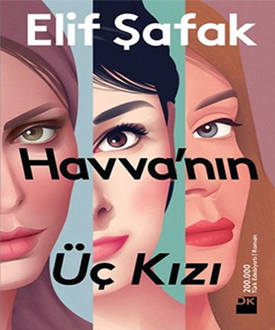 """""""Havva'nın 3 Kızı"""" 80'lerin İstanbul'unda çocukluğunu geçiren Peri'nin ve taban tabana zıt ailesinin hikayesiyle başlıyor."""