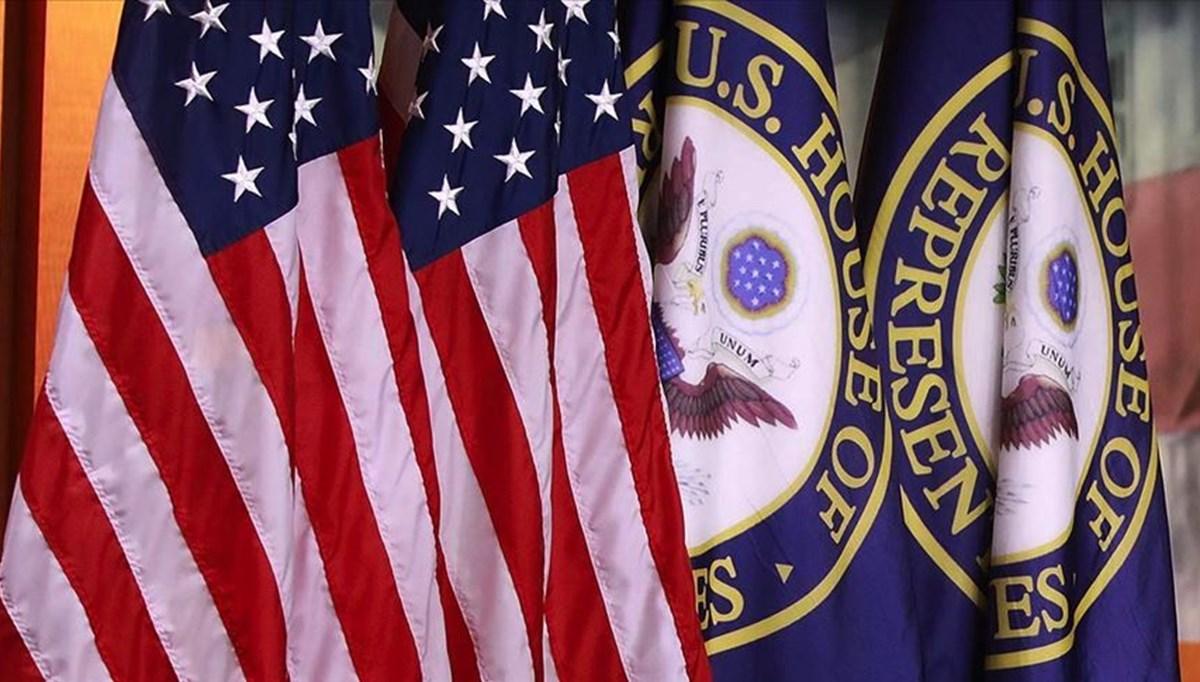 ABD Temsilciler Meclisi 25 milyar dolarlık Posta Servisi tasarısını onayladı