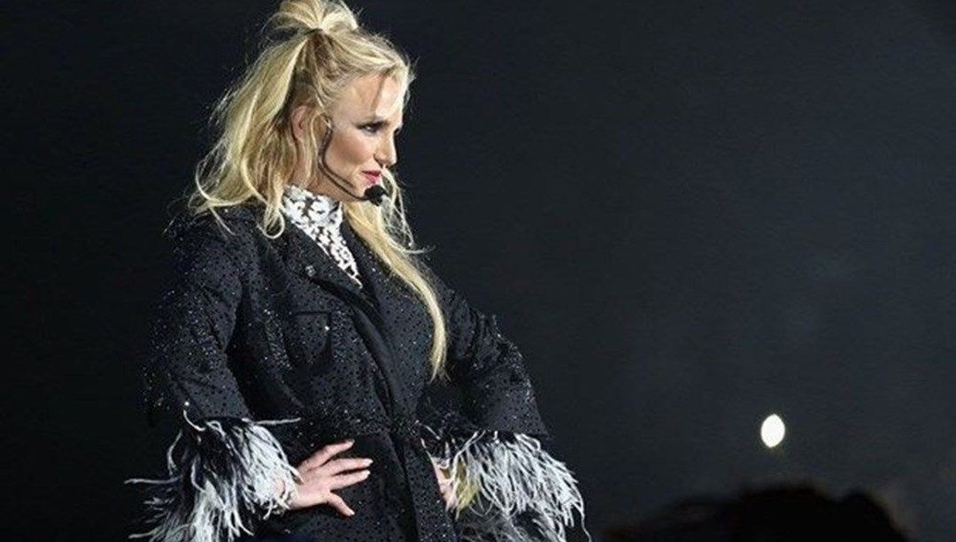 Britney Spears'ın men davası açtığı baba Jamie Spears ...
