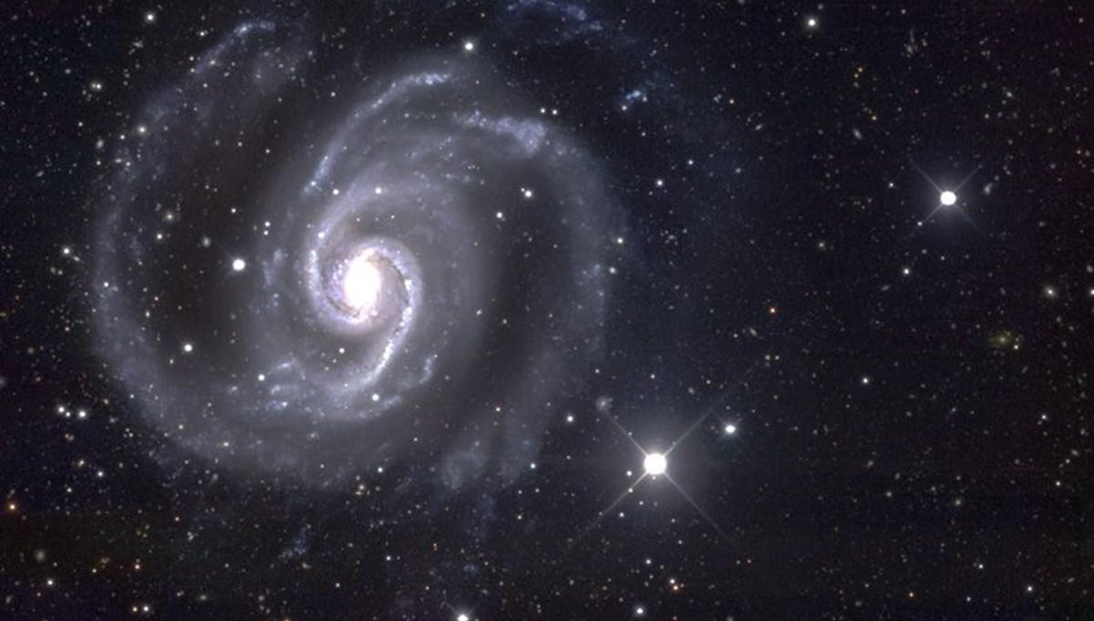 'Karanlık madde' ile ilgili yeni bulgu