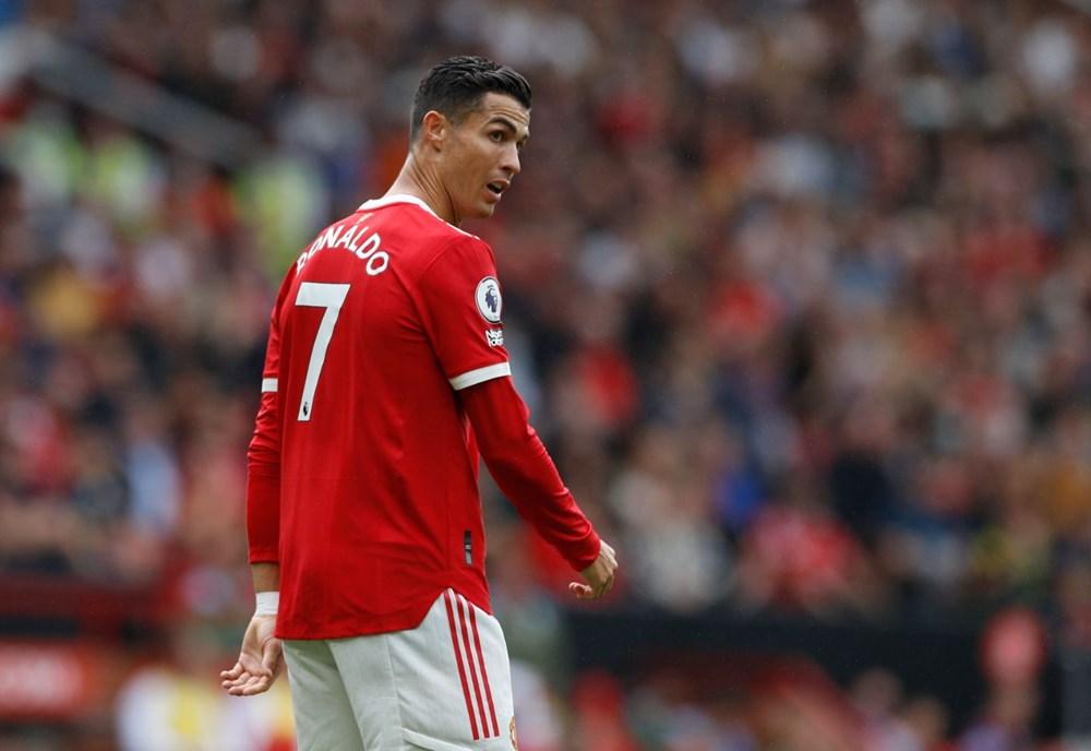 2021'de dünyanın en çok kazanan futbolcuları: Ronaldo, Messi'den ilk sırayı geri aldı - 3