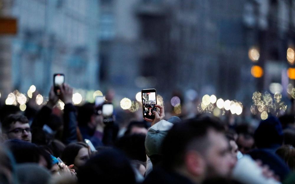Rusya'da Navalni protestolarında gözaltı sayısı bin 400'ü aştı - 2