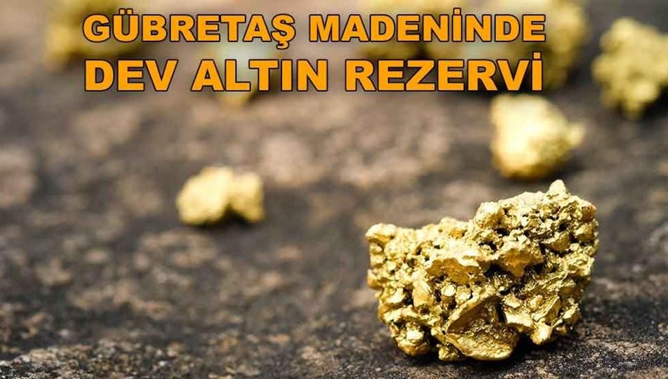 Gübretaş madeninde altın rezervi bulundu (Gübretaş hisse fiyatları ne kadar oldu?)