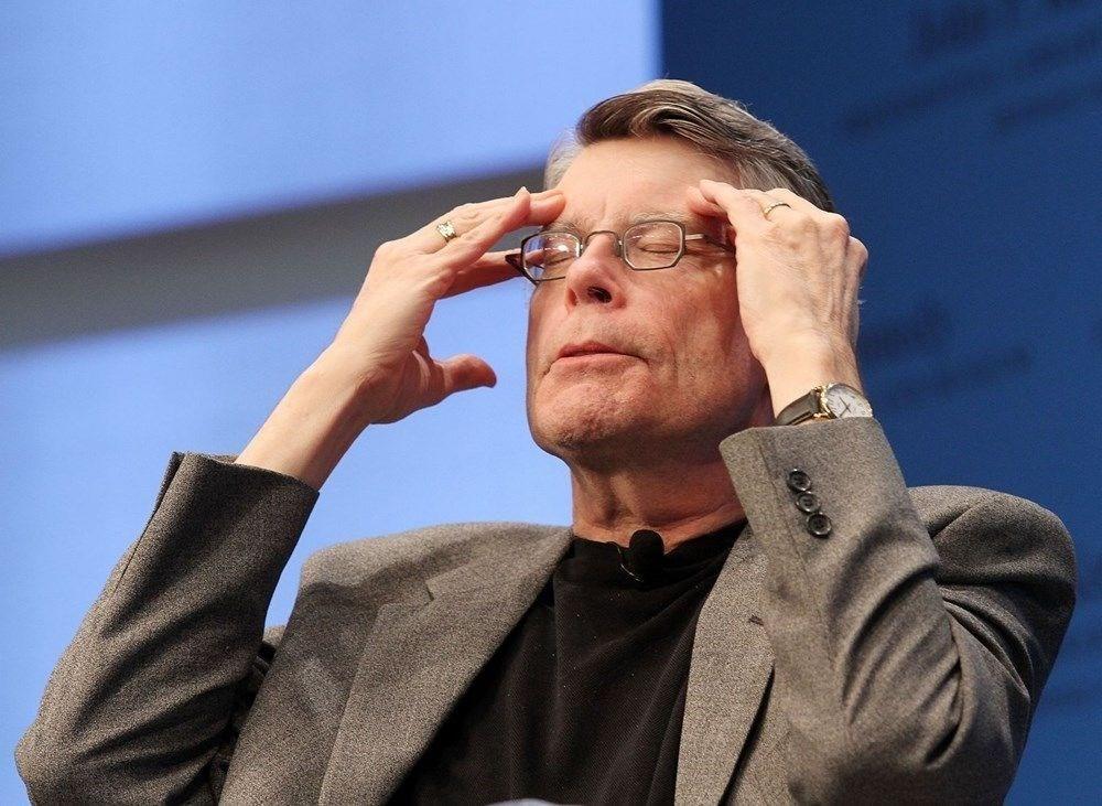 Stephen King'den dizi önerisi - 5