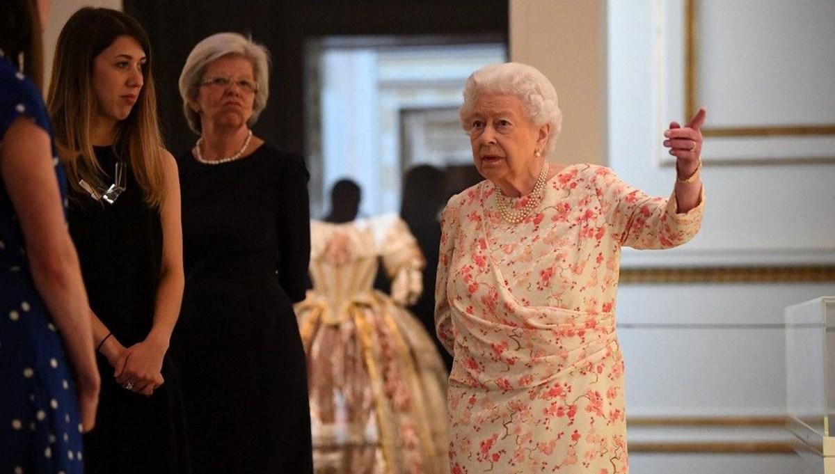 Kraliçe Elizabeth yeni çalışanlar arıyor: Saraya; şef, şoför ve bahçıvan alınacak