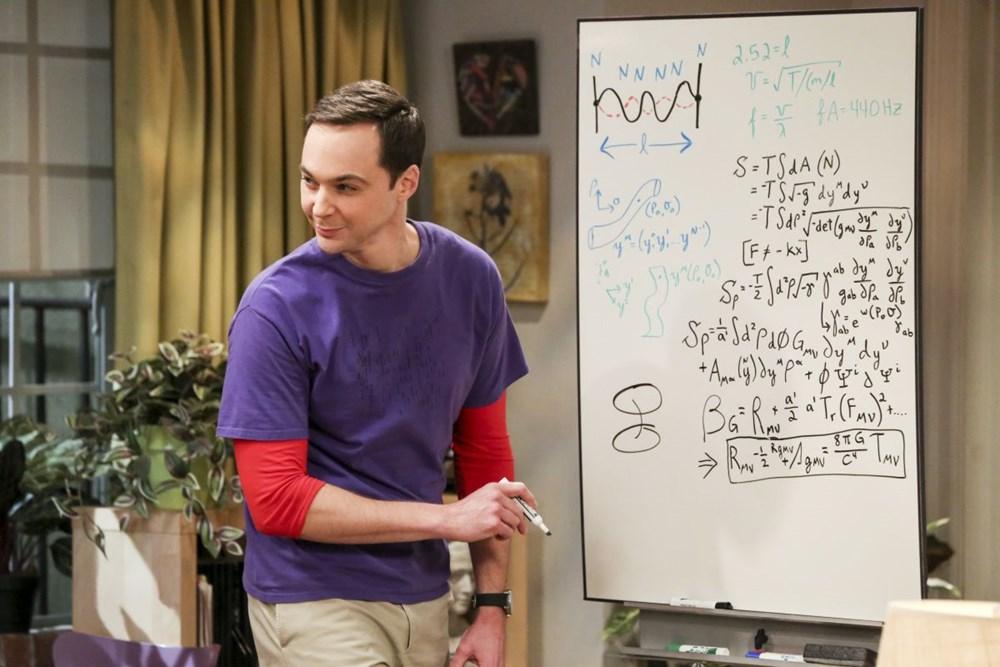 Big Bang Theory'nin Sheldon'ı Jim Parsons diziden ayrılma nedenini açıkladı - 6