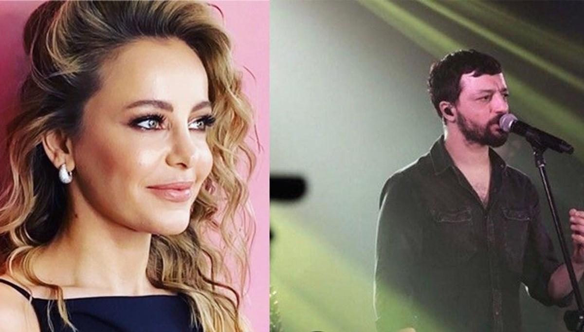 Vildan Atasever ve Mehmet Erdem evlilik kararı aldı