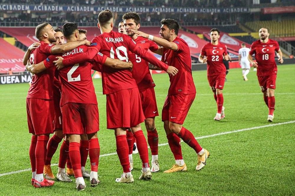 EURO 2020  Türkiye - İtalya maçı ne zaman,  saat kaçta, hangi kanalda canlı yayınlanacak? - 5