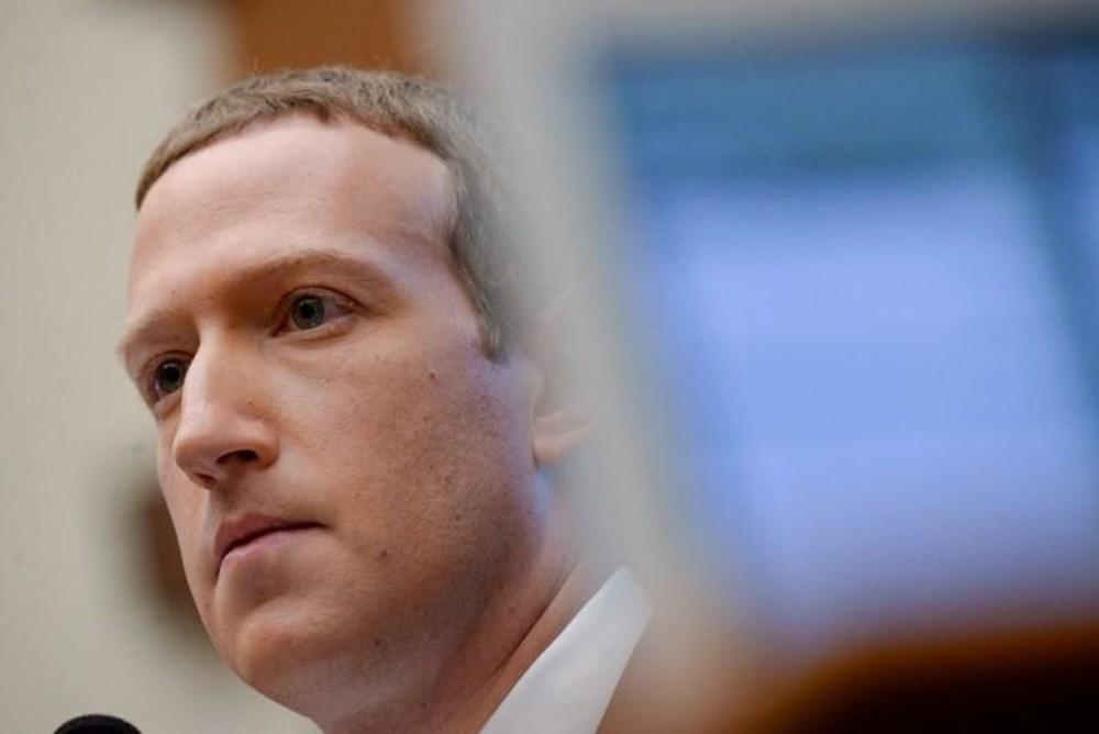 Facebook boykotu büyüyor! (Zuckerberg 7.2 milyar dolar kaybetti) - 2