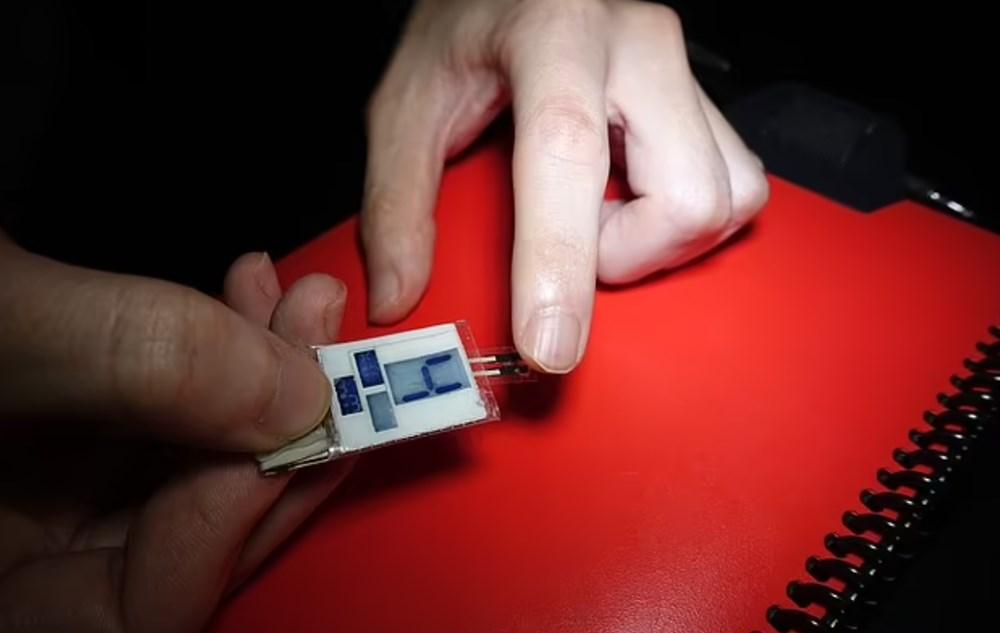İnsan terinden elektrik üreten cihaz: Telefonunuzu parmaklarınızla şarj edebileceksiniz - 7