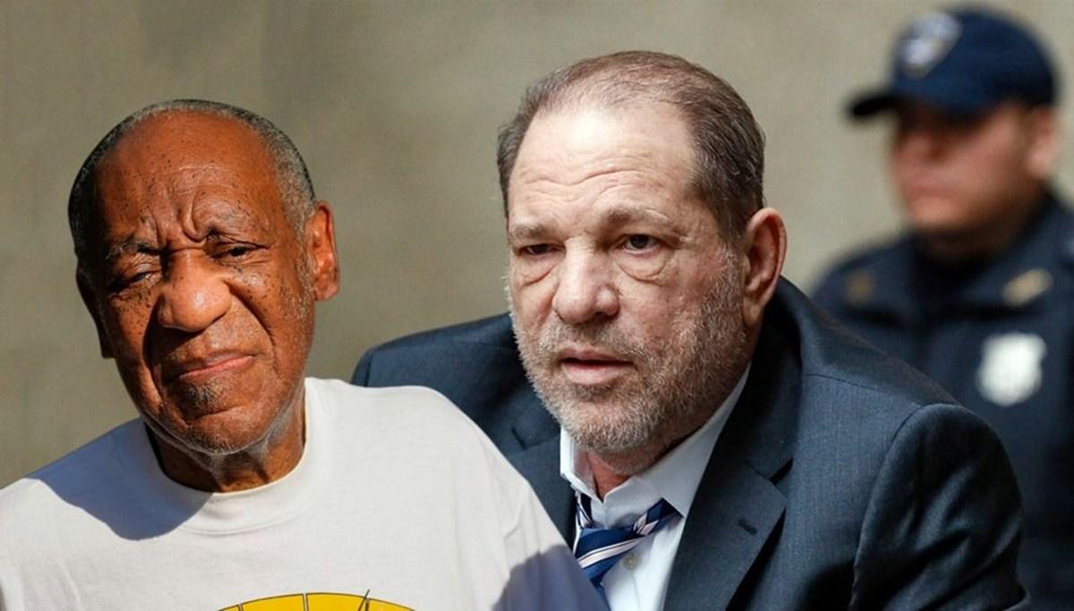 Bill Cosby'nin tahliyesi Harvey Weinstein'a umut oldu