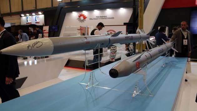 Uzun menzilli ve radar güdümlü olarak tasarlanan füze çoklu algılama ve güdüm sistemine de sahip olacak