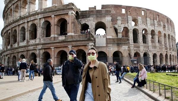 Corona virüse en çok kurban veren ülke İtalya (Avrupa'da bilanço artıyor)