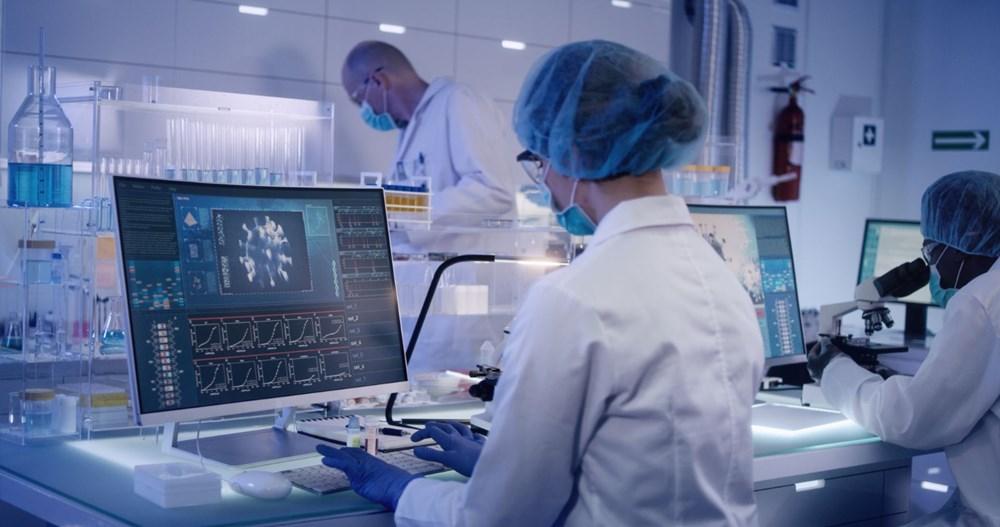 Corona virüs akciğerlerde 3 aydan daha uzun sürebilen hasara neden oluyor: Yeni yöntemle ilk kez görüntülendi - 5
