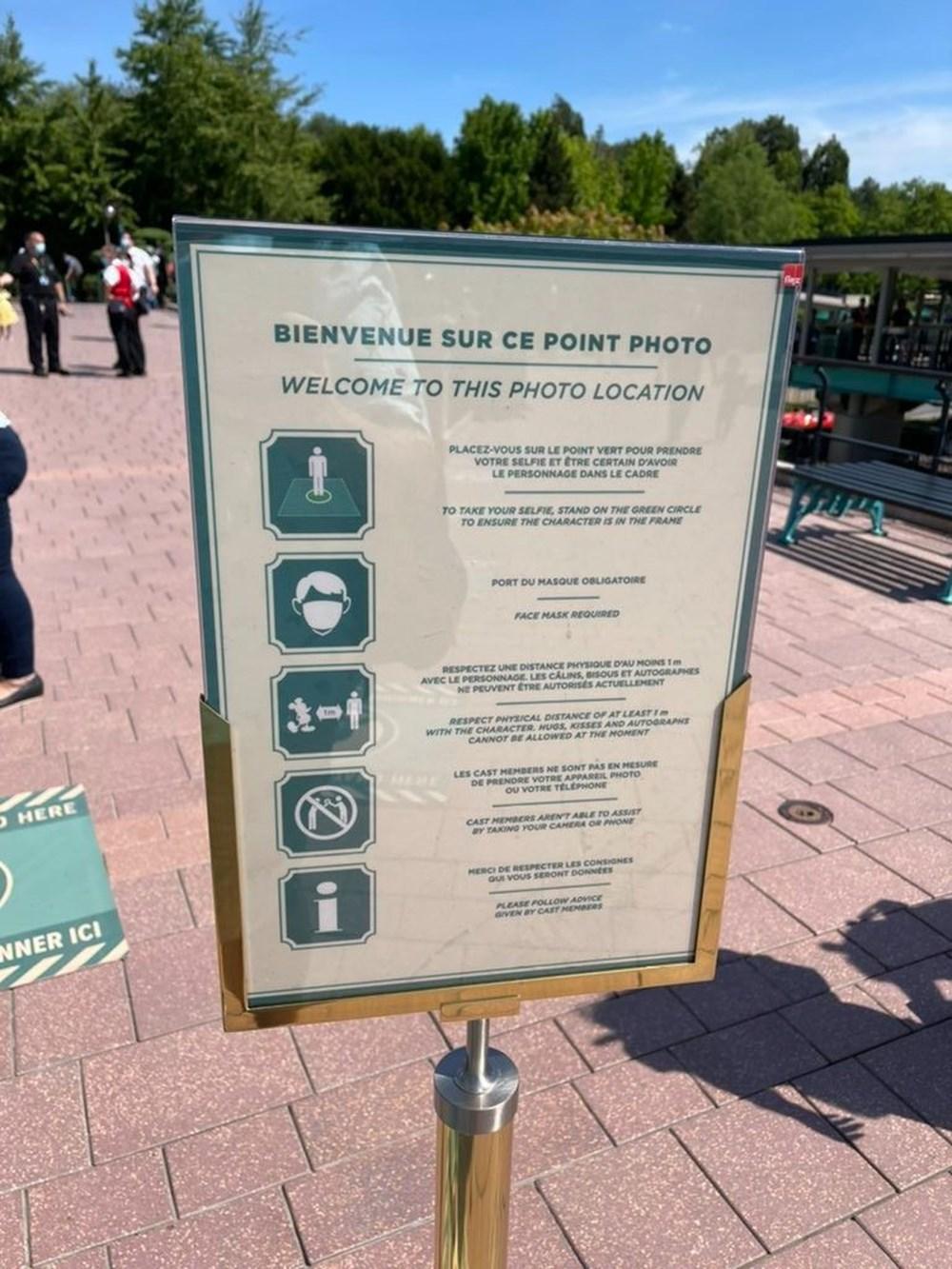 Disneyland Paris reopened after 7.5 months - 11