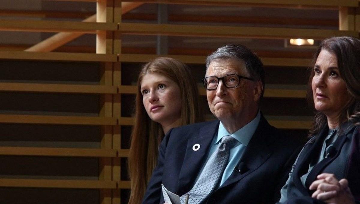 Bill Gates'ten Melinda Gates'e 1.8 milyar dolar