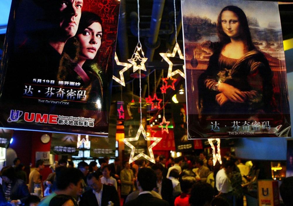 Box Office Çin: 2021'e hızlı girildi, yılbaşı hafta sonu gişe rekoru geldi - 2
