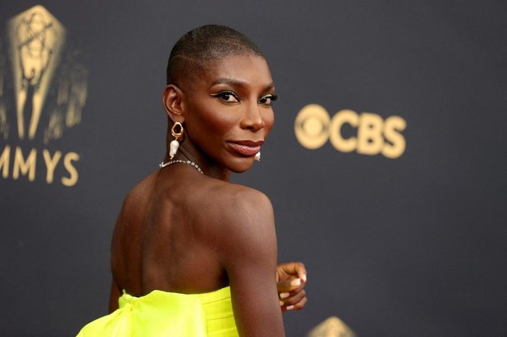 2021 Emmy Ödülleri'nin sahipleri belli oldu (73. Emmy Ödülleri'ni kazananlar) - 22