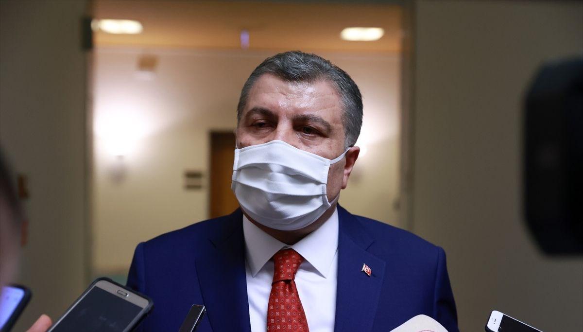 Sağlık Bakanı Koca: Bayramı bayram gibi yaşamak istiyoruz