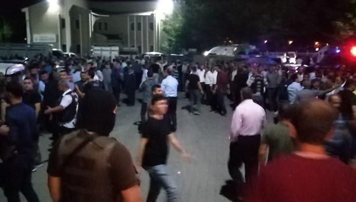 Bitlis'te silahlı kavga: 2 ölü, 3 yaralı