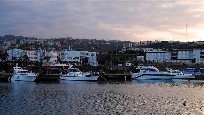 Trabzon kruvaziyer turizmine yöneliyor