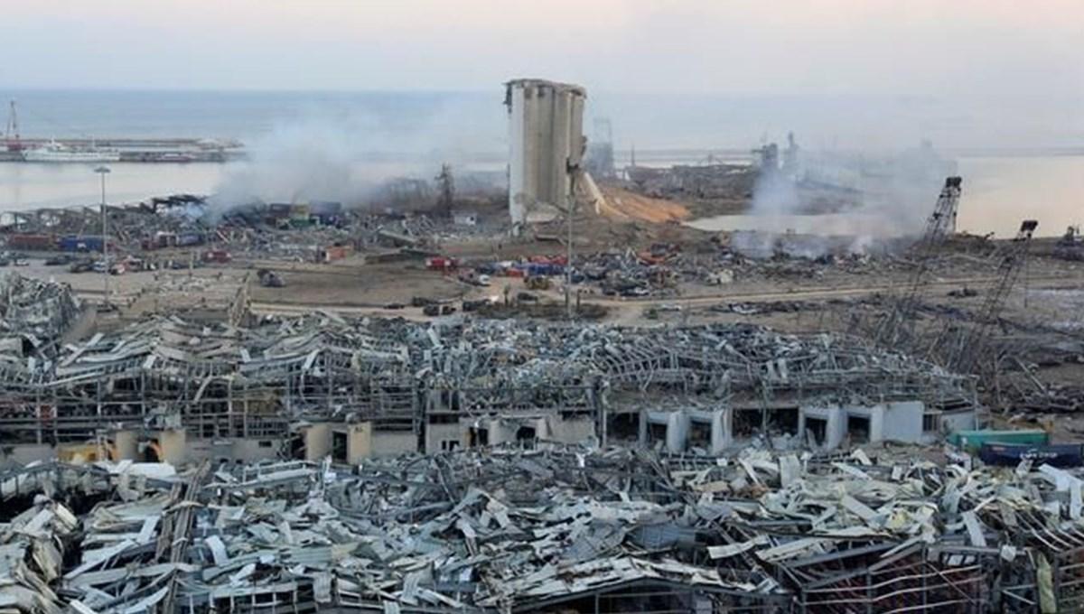 Der Spiegel: Beyrut'taki patlamada Hizbullah'ın etkisi olabilir