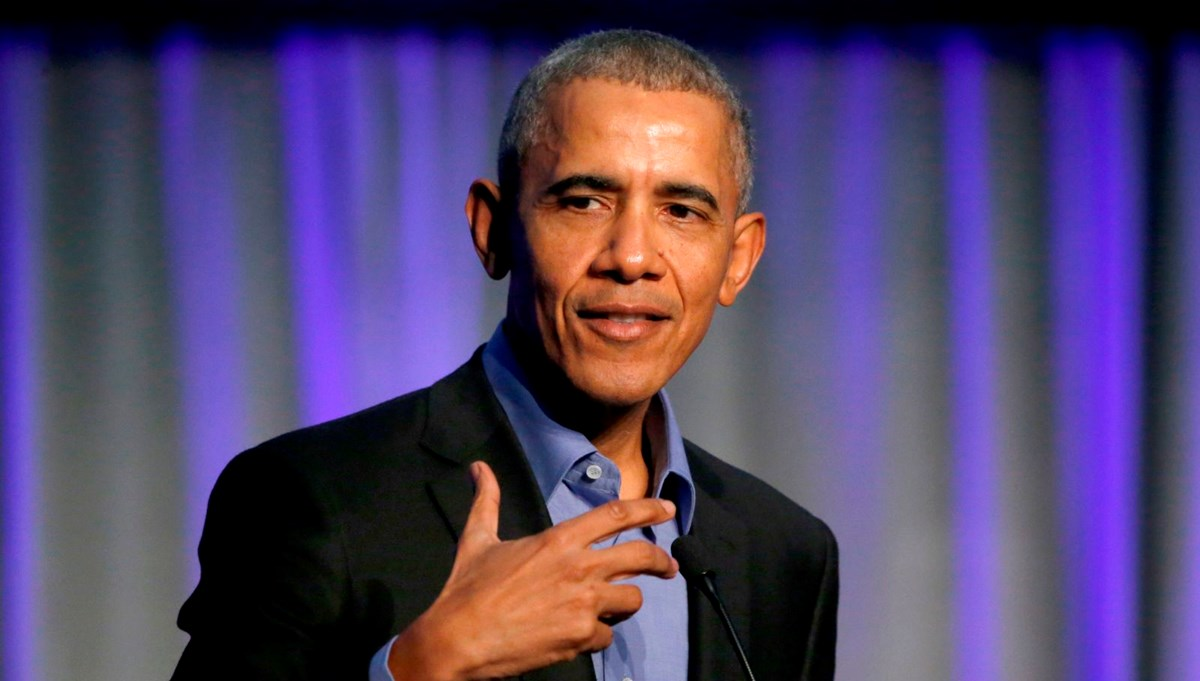 Barack Obama görüşemediği öz babasını anlattı: Adamla bağlantı kurmanın hiçbir yolu yoktu