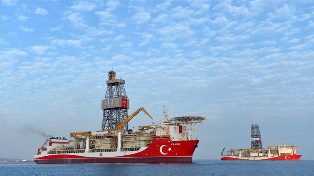 Karadeniz'de yeni rezerv: 135 milyar metreküp - 9