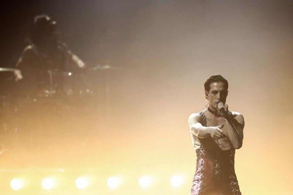 Eurovision 2021 Şarkı Yarışması'nda uyuşturucu krizi - 9