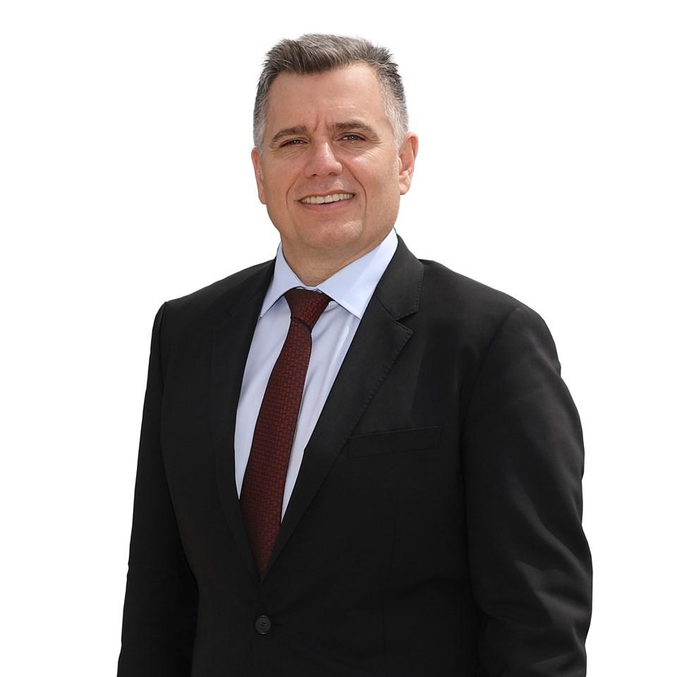 Turkcell Genel Müdürü Murat Erkan