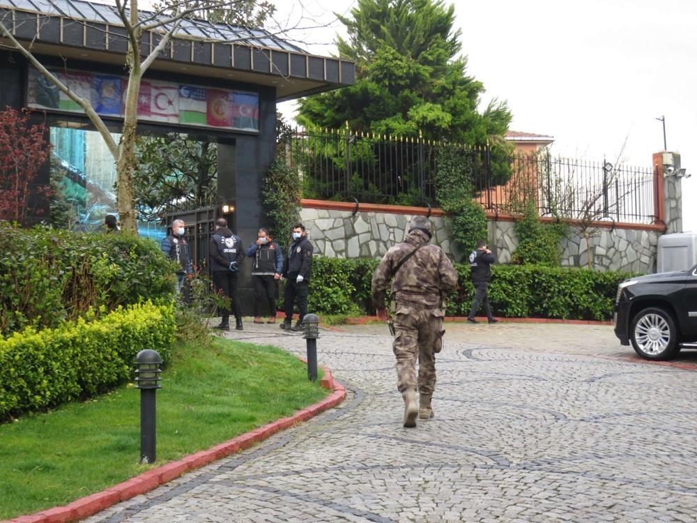 SON DAKİKA HABERİ: Sedat Peker'in de aralarında bulunduğu 63 kişiye 'organize suç örgütü' operasyonu - 19