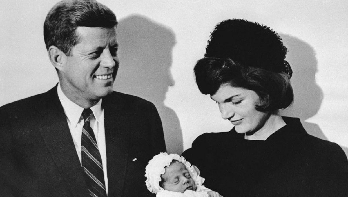 John F. Kennedy'nin yasak aşkına yazdığı mektup açık artırmada
