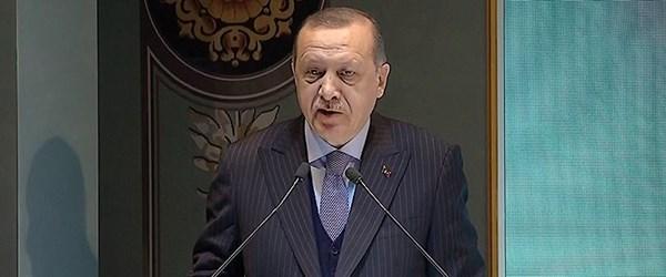 Cumhurbaşkanı Erdoğan: Artık doktoradan sonra yardımcı doçentlik olmayacak