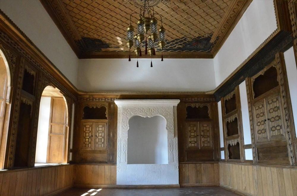 Osmanlı'dan kalma Hatun Hamamı kapılarını yeniden açıyor - 9