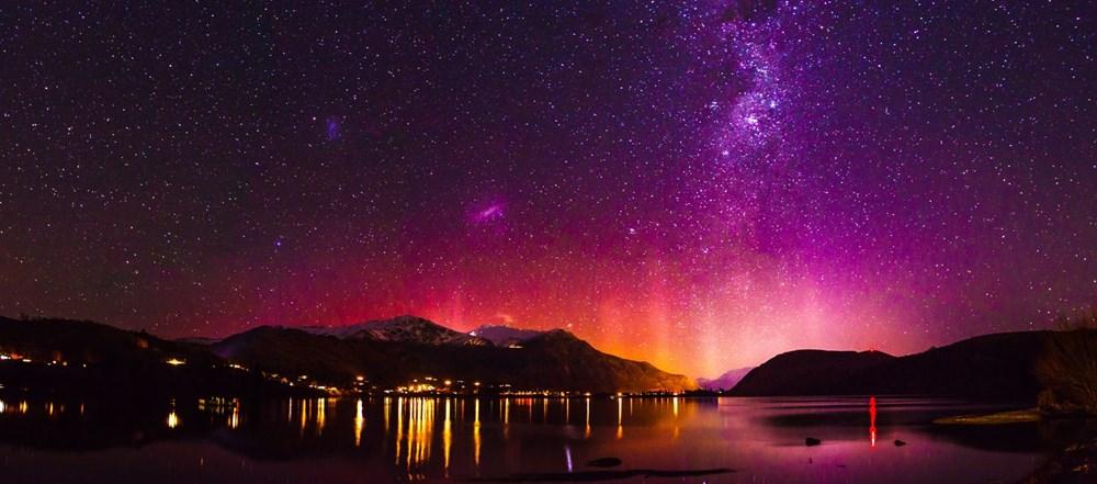 Binlerce yıldır insanlığı büyüleyen kuzey ışıklarının gizemi çözüldü - 10
