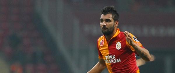 Galatasaray'ın eski yıldızı amatör takımla anlaştı