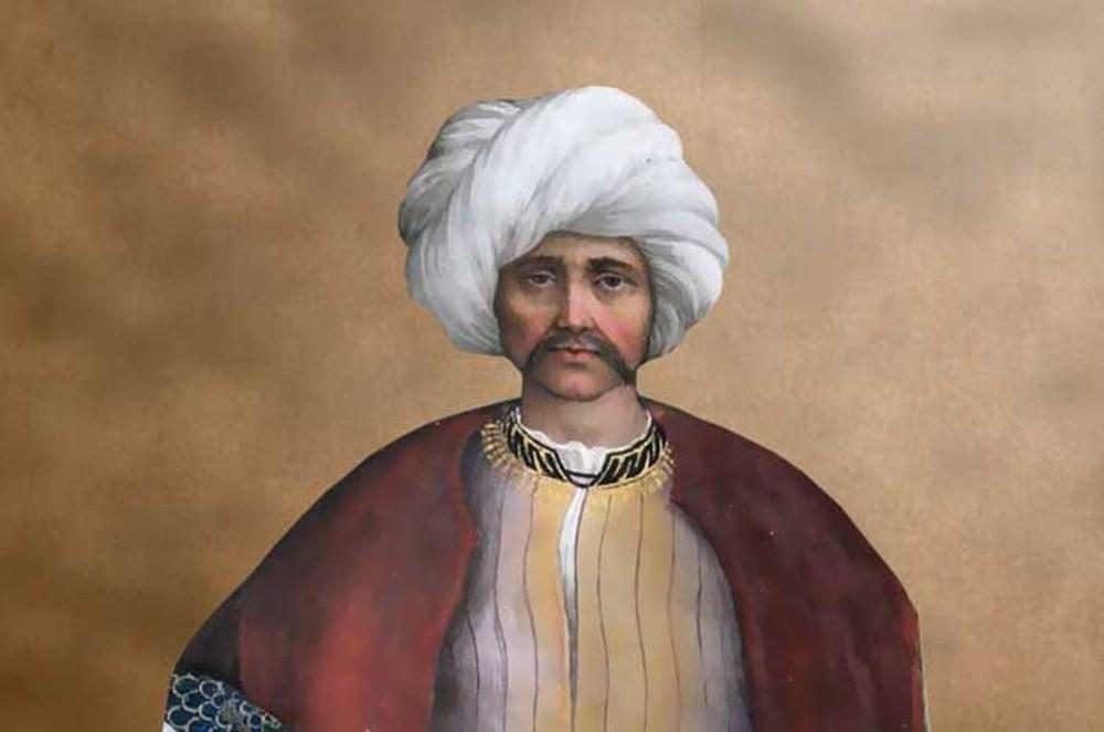İlber Ortaylı portrede Fatih Sultan Mehmet'in karşısındaki kişinin kim olduğunu açıkladı - 7