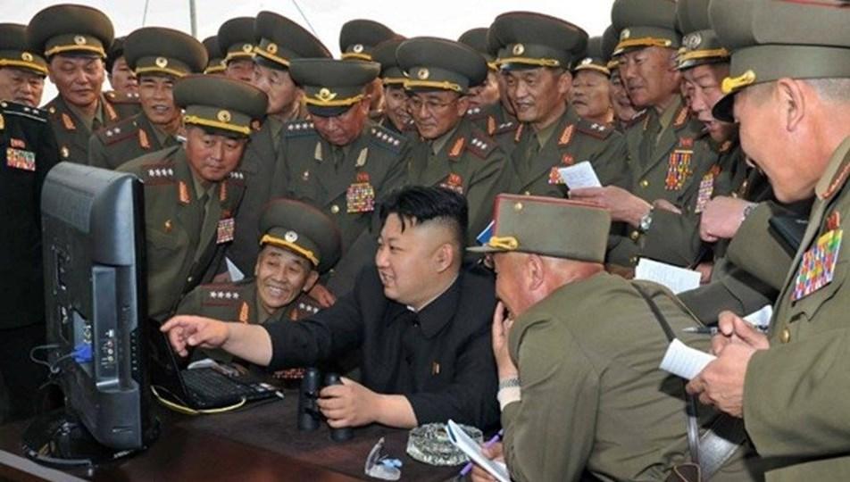 Gizli belgeler sızdı: Kuzey Koreli hacker'lar 300 milyon dolardan fazla kripto para çaldı