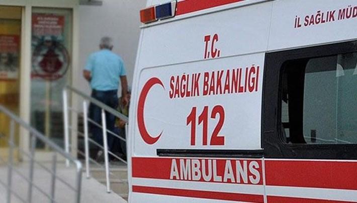 4 yaşındaki çocuk kaza kurbanı