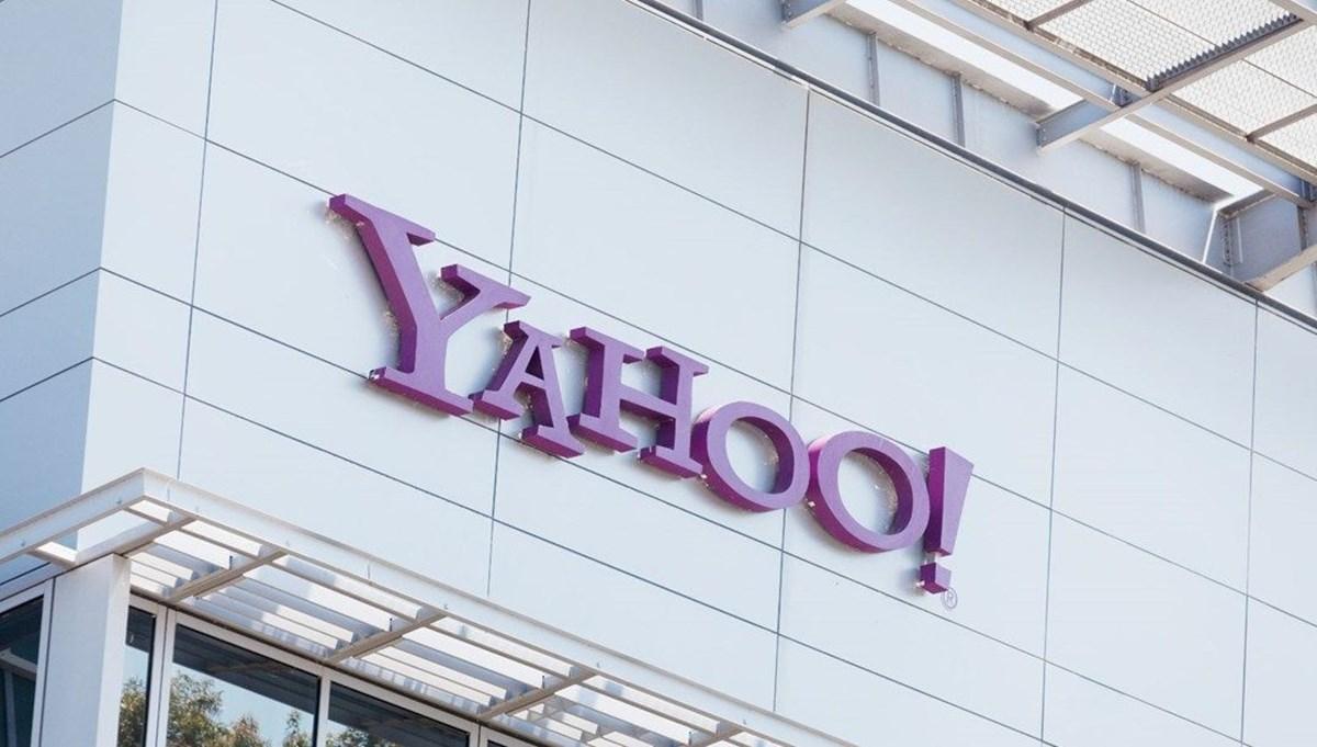 SON DAKİKA:Verizon Yahoo ve AOL'u 5 milyar dolara satıyor