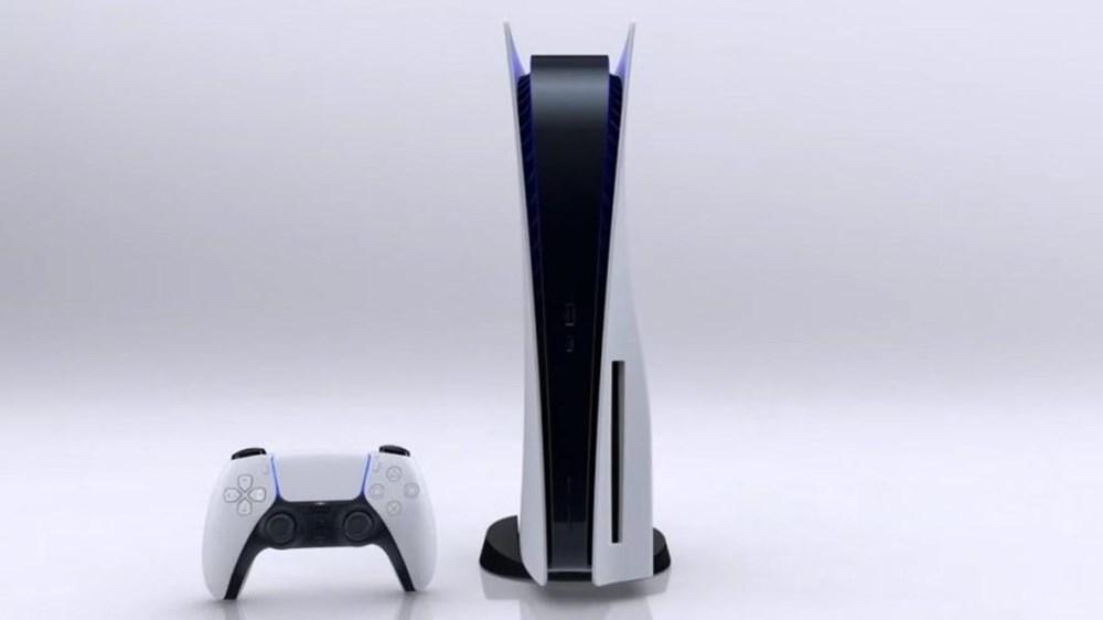 Sony PlayStation 5'in özellikleri ve tasarımı belli oldu (Playstation 5'te fiyat belirsizliği) - 4