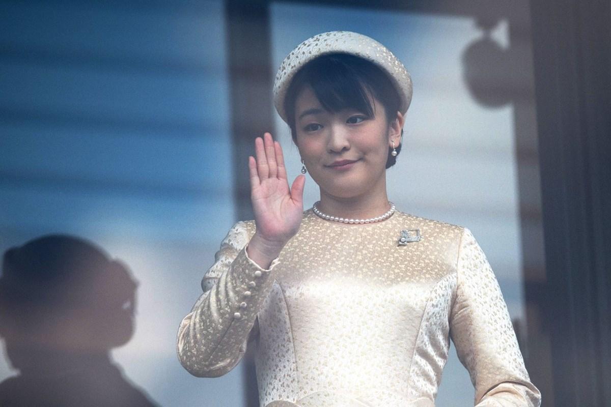 Prenses Mako'nun para almama kararı onaylanıyor