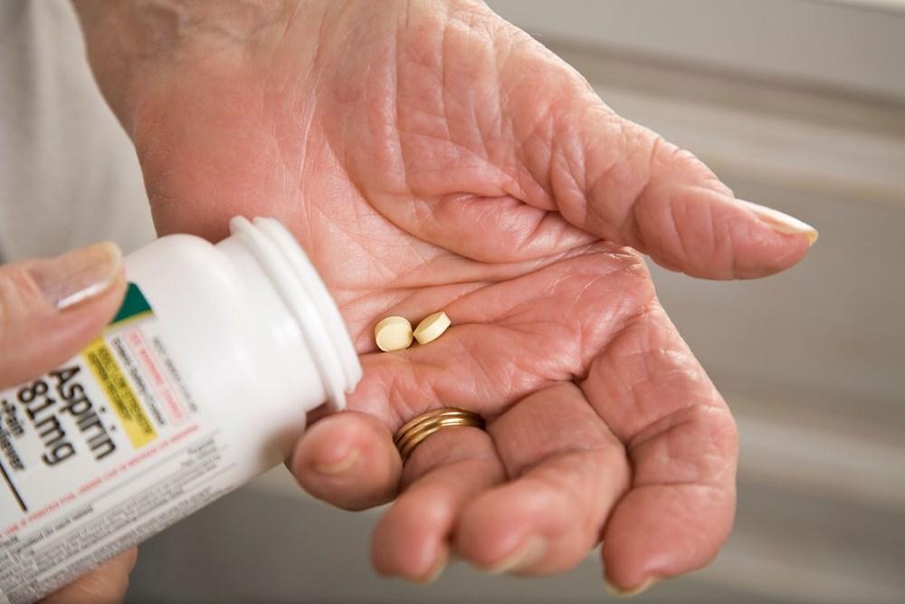 Corona virüse karşı Aspirin umudu: Ölüm riskini yüzde 50 azaltıyor - 2