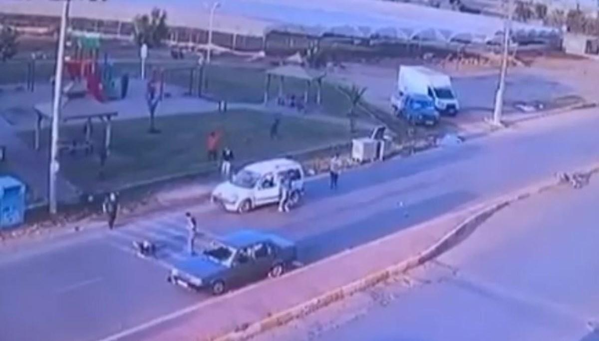 İki otomobilin altında kalan Cesur hayatını kaybetti: Sürücüler aynı gün serbest