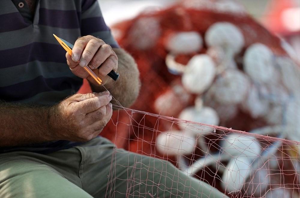 """İstanbullu balıkçılar """"vira bismillah"""" demek için gün sayıyor - 7"""