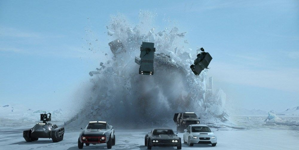 Vin Diesel: Hızlı ve Öfkeli'de arabalar bile seçmeye alınıyor - 5