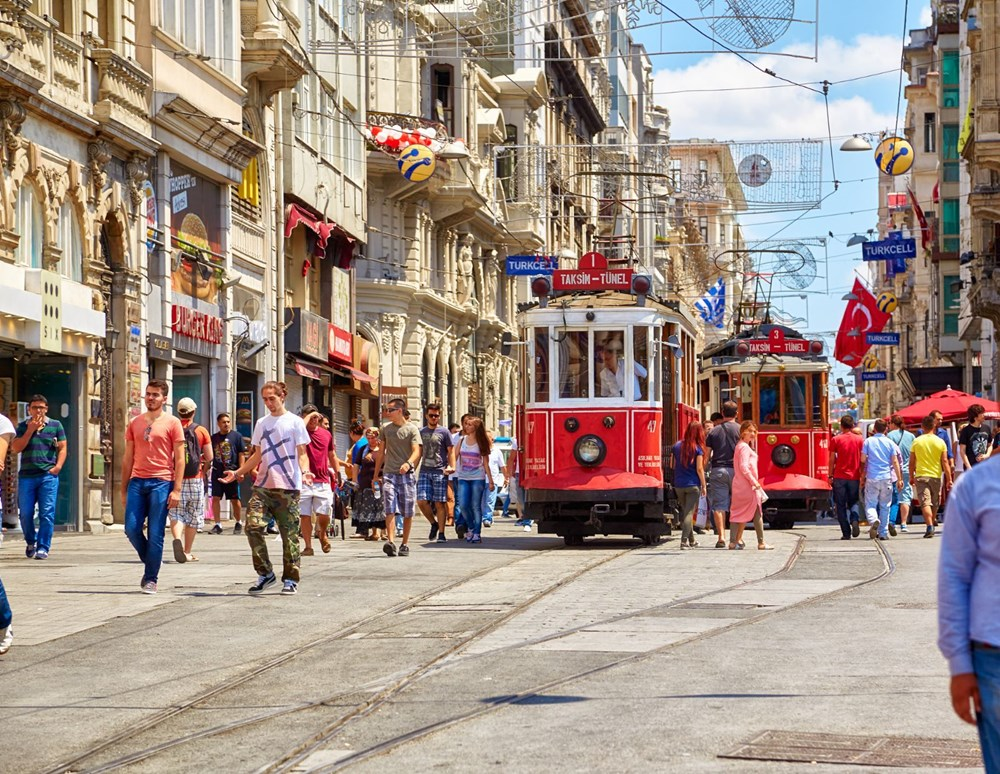 Yeni normalde şehrini baştan keşfet: İstanbul'un en Instagram'lık yerleri - 12