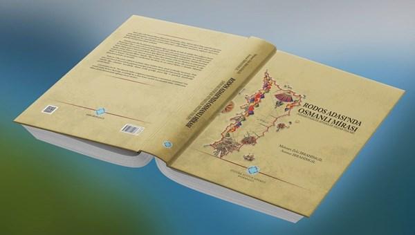 Atatürk Kültür Merkezi Başkanlığı'ndan yeni eser: Rodos Adası'nda Osmanlı Mirası