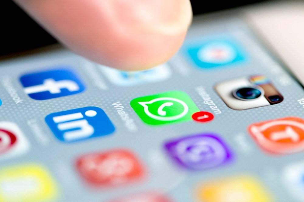 WhatsApp'ta süre doluyor: Veri ilkelerini kabul etmeyenlerin hesapları silinecek - 7